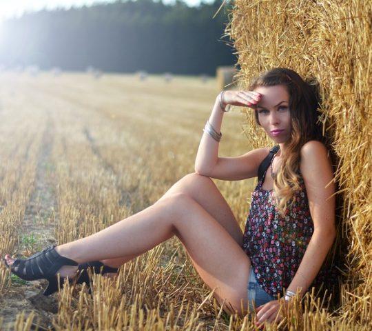 Petra vede svůj módní blog od roku 2011