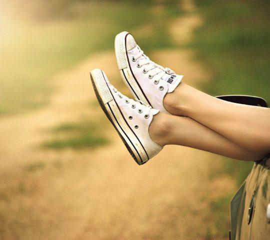 Tipy na nákup obuvi přes internet