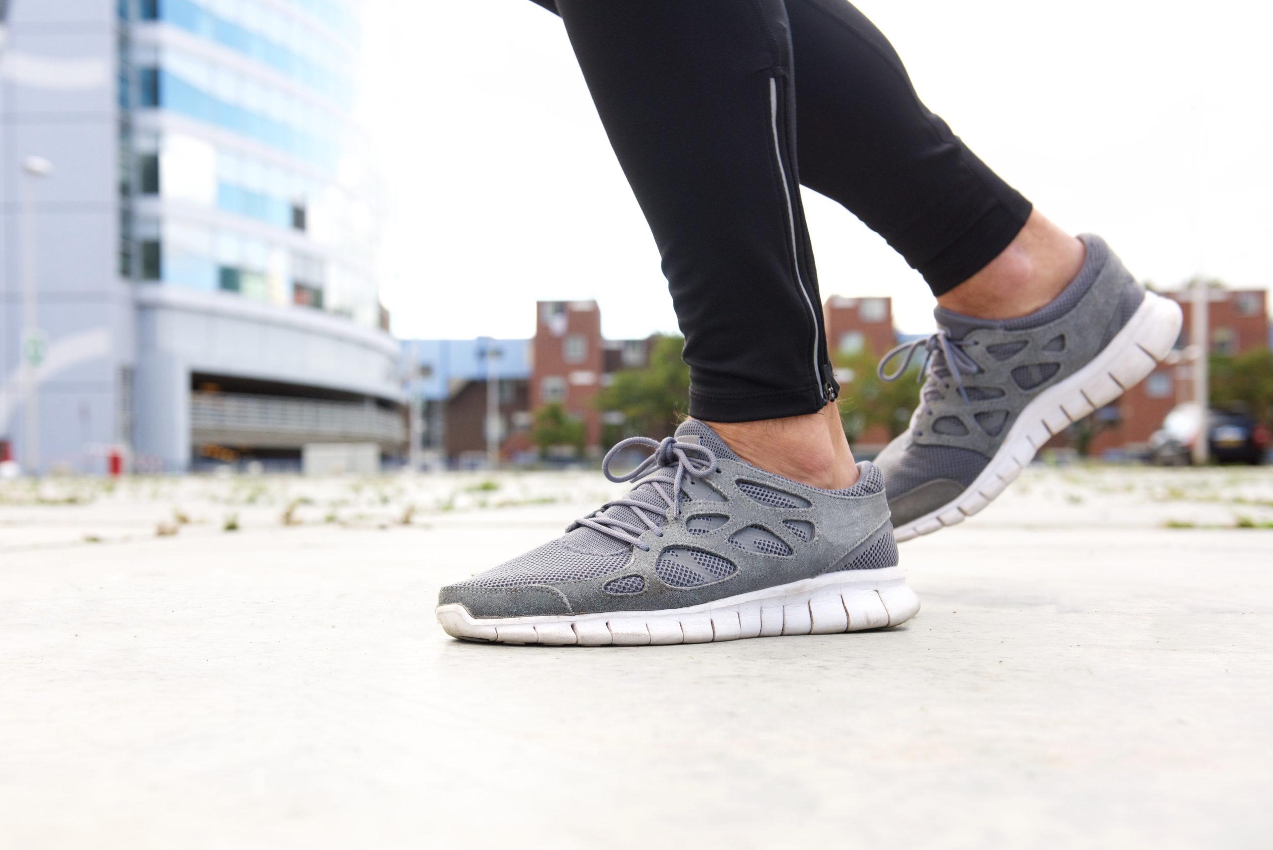 Módní vlna sneakers