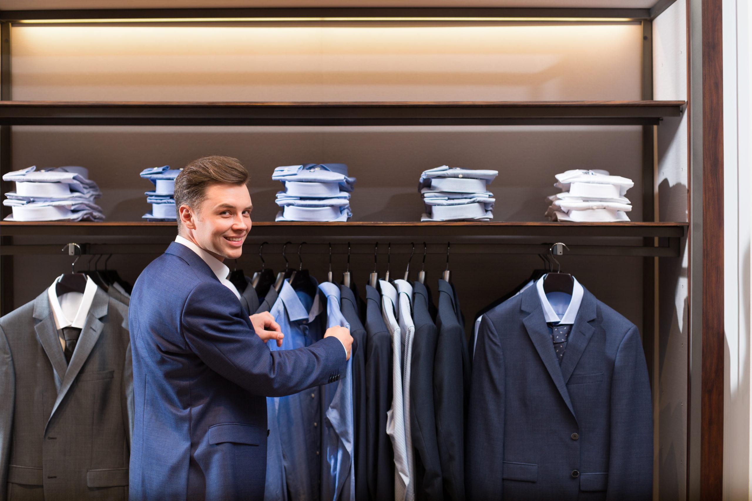 Obleky z české republiky