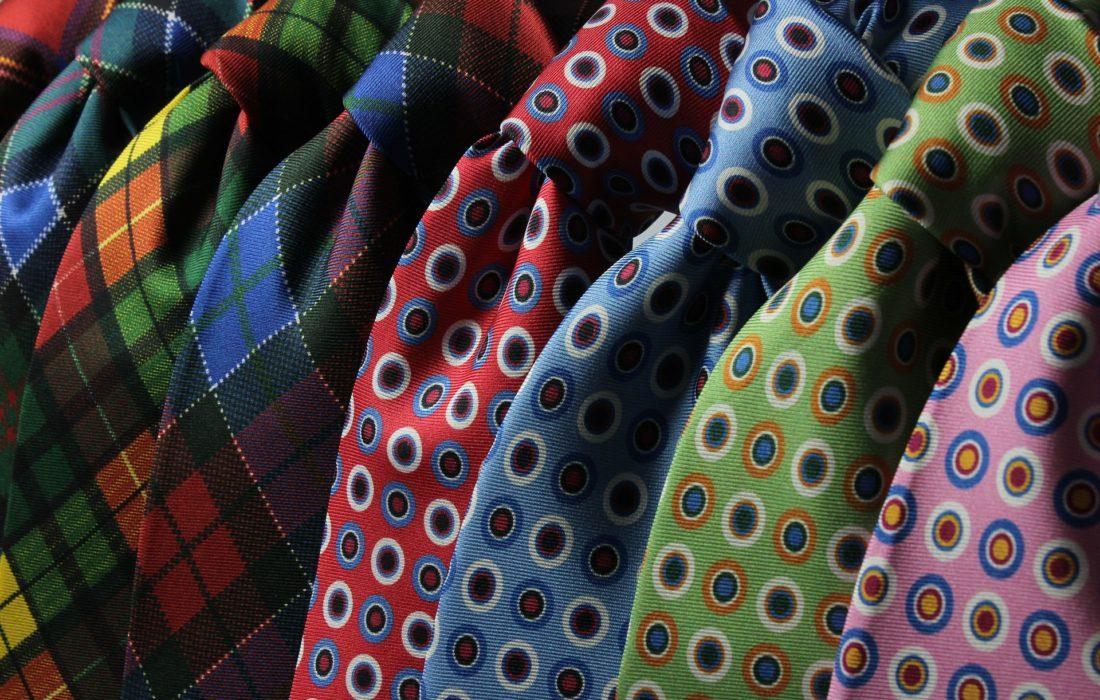 Jak uvázat kravatu