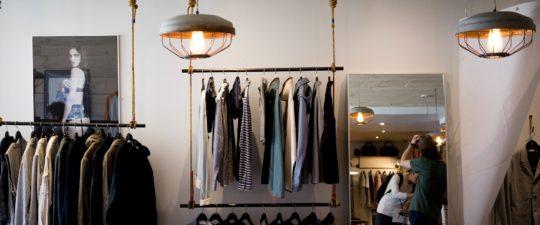 Jaká je ekologická a udržitelná móda?