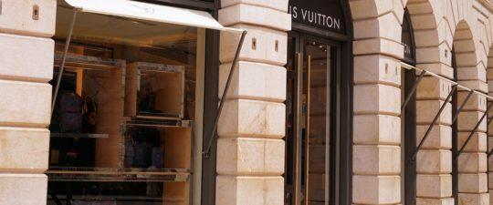 Luxusní oděvní značky