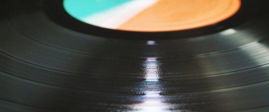 Návrat gramofonových desek.