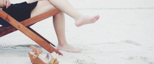5 tipů na nejlepší letní obuv.