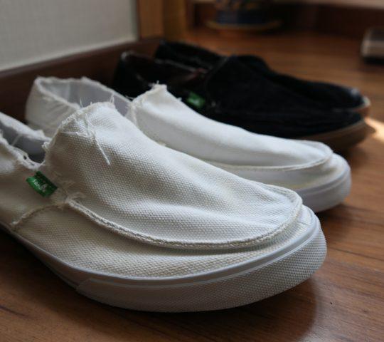 Slip-on boty jsou pro všechny.