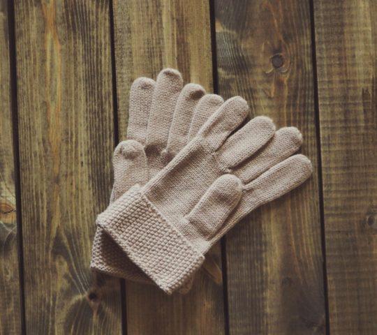Jakou barvu rukavic zvolit?