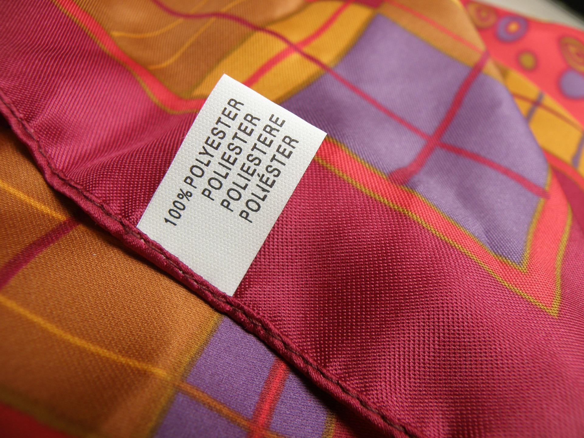 Vše o polyesteru.