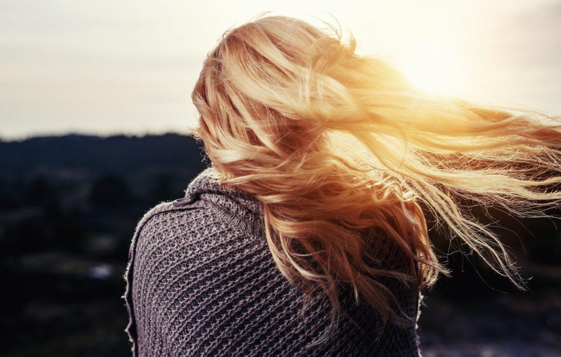 Jak docílit krásných vlasů?