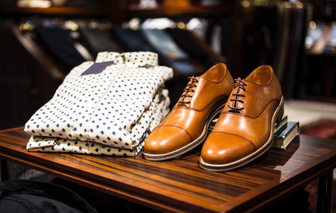 Jak správně pečovat o kožené boty?