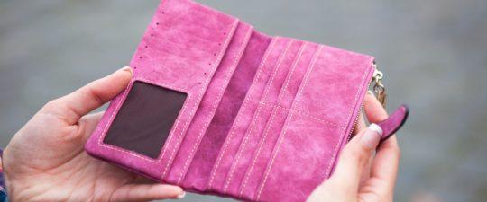 Jak vybrat vhodnou peněženku?