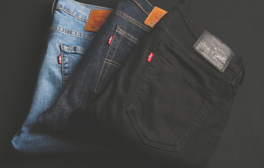 Historie riflí, jak džíny vznikly?
